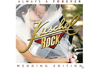 VARIOUS - KuschelRock Always & Forever  - (CD)
