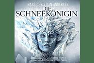 BEARBEITER: T. TIPPNER - GELESEN VON M.E. HOLZMANN - DIe ScHneekönIgIn - H.CH. Anderson - (CD)