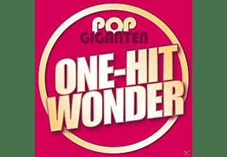 VARIOUS - Pop Giganten-One Hit Wonder  - (CD)