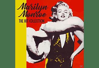 Marilyn Monroe - The Hit Collection  - (Vinyl)