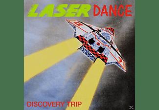 Laserdance - Discovery Trip  - (CD)