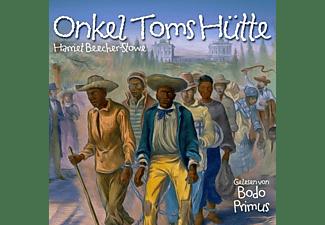 Gelesen Von Bodo Primus - Onkel Toms Hütte Von Harriet Beecher-Stowe  - (CD)