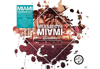 Diverse Dance - Miami Session 2017  - (CD)