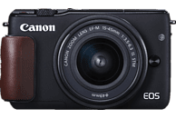 CANON GR-E3 Handgriff, Braun