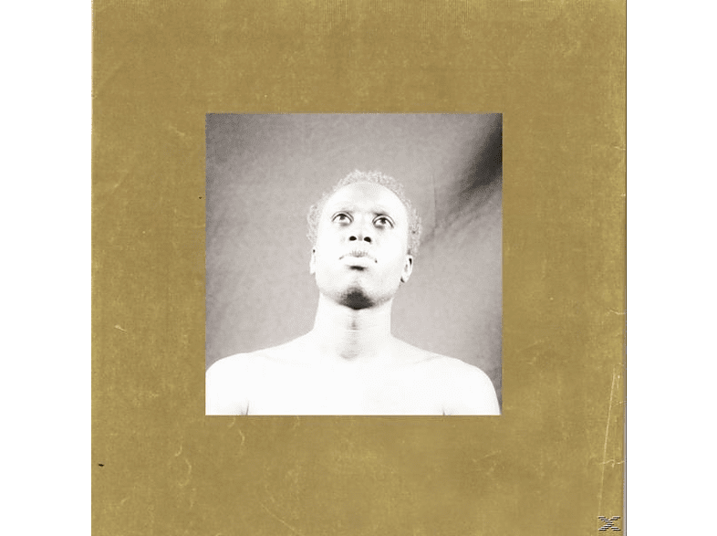 Young Fathers - Only God Knows Feat. Leith Congregational Choir [Vinyl]