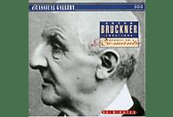 Henry Adolph, Philharmonia Slavonica - Sinf.4'romantic' [CD]