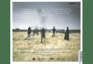 Vertigo - Nononononininini  - (CD)