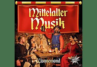 Wonnemond - Mittelalterliche Musik  - (CD)