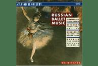 VARIOUS - Russioan Ballet Music [CD]