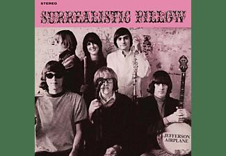 Jefferson Airplane - Surrealistic Pillow  - (Vinyl)