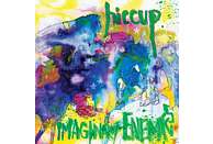 Hiccup - Imaginary Enemies [CD]