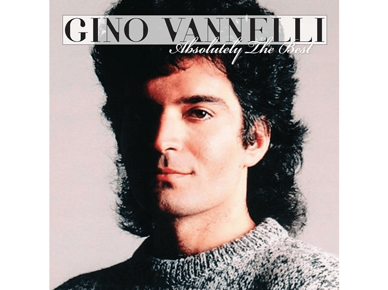 Gino Vannelli - Absolutely the Best [CD]