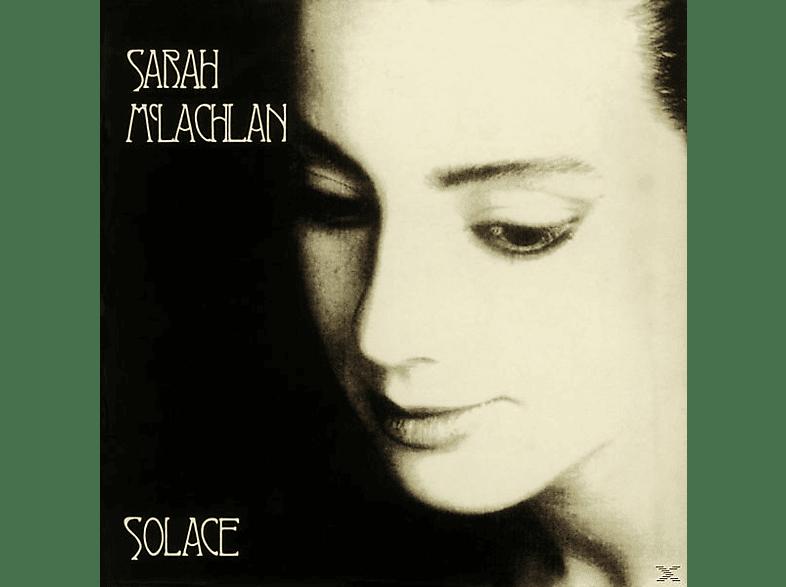 Sarah McLachlan - Solace [Vinyl]