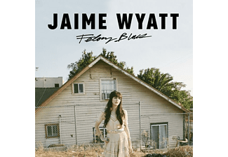 Jaime Wyatt - Felony Blues  - (CD)