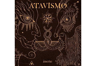 Atavismo - Interte  - (CD)