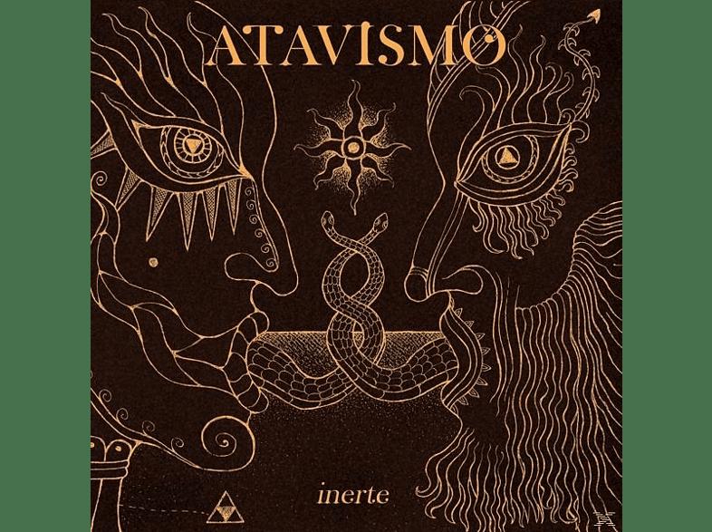 Atavismo - Interte [CD]