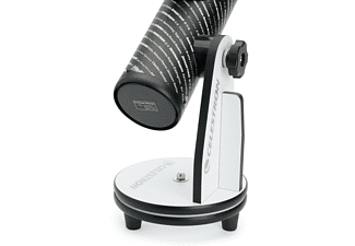 CELESTRON 822030FirstScope 76 75x, 15x, 76 mm, Teleskop
