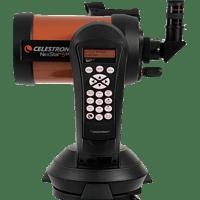 CELESTRON 821855 NexStar 5SE Goto 50x, 125 mm, Teleskop