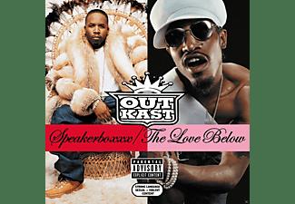Outkast - Speakerboxxx. Love  - (Vinyl)