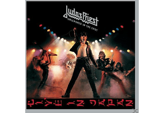 Judas Priest - Unleashed In the East: Live in Japan  - (Vinyl)