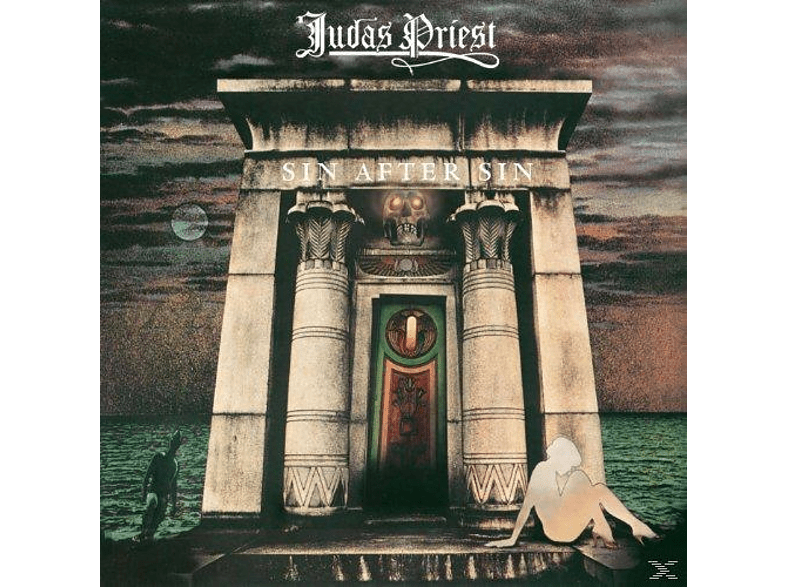 Judas Priest - Sin After Sin [Vinyl]