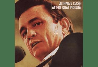 Johnny Cash - At Folsom Prison  - (Vinyl)