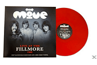 The Move - Live At Fillmor 1969 [Vinyl]