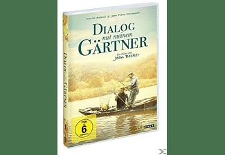 Dialog mit meinem Gärtner DVD