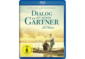 Dialog mit meinem Gärtner Blu-ray