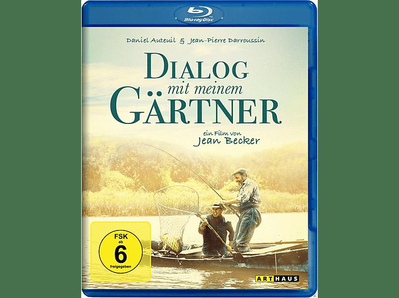Dialog mit meinem Gärtner [Blu-ray]