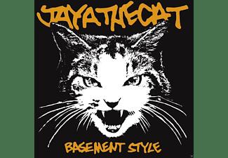 Jaya The Cat - Basement Style (Reissue)  - (Vinyl)