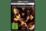 Die Tribute von Panem - The Hunger Games [4K Ultra HD Blu-ray + Blu-ray]