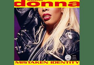 Donna Summer - Mistaken Identity  - (Vinyl)