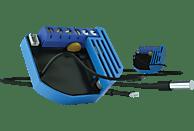 QUBINO GOAEZMNHLD1 Raumthermostat, Blau/Schwarz