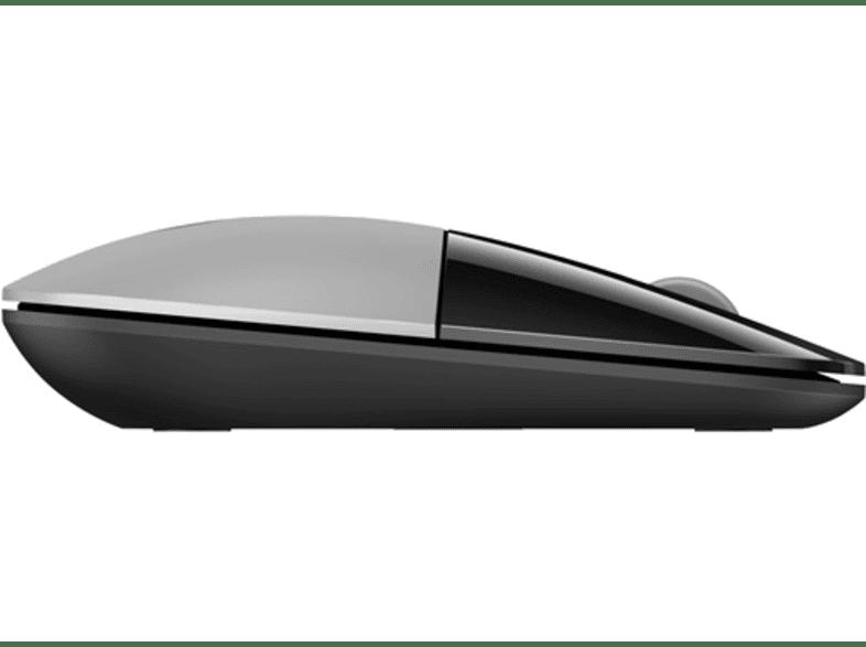 HP Z3700 Draadloze Muis Zilver
