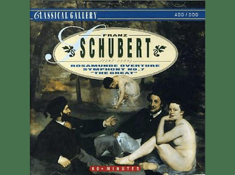 VARIOUS - Sinfonie 7 [CD]