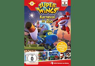 002 - KARNEVAL IN RIO DVD