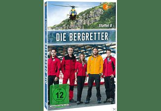 Die Bergretter - 8. Staffel DVD