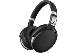 SENNHEISER Draadloze hoofdtelefoon HD 4.50 BTNC Zwart