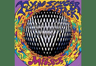 Flying Saucer Attack - Mirror (LP+MP3)  - (LP + Download)