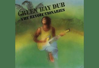 The Revolutionaries - Green Bay Dub  - (CD)