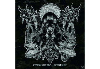 A Traitor Like Judas - Guerilla Heart  - (Vinyl)