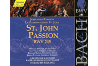 Marco Antonio Solís - JOHANNES-PASS.BWV 245,COMPLETE [CD]