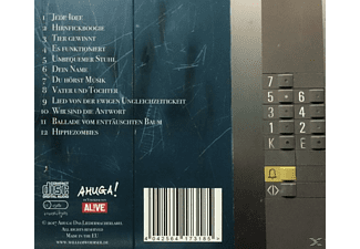 William Wormser - Jede Idee  - (CD)