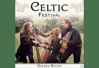 Golden Bough - Celtic Festival  - (CD)