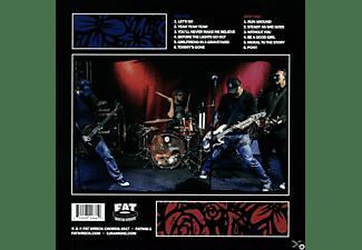 Cj Ramone - AMERICAN BEAUTY  - (Vinyl)