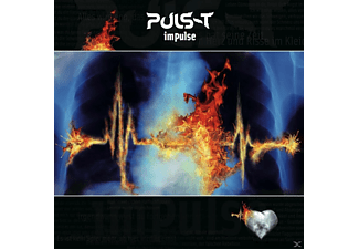 Torsten & Puls-t Gränzer - Impulse  - (CD)