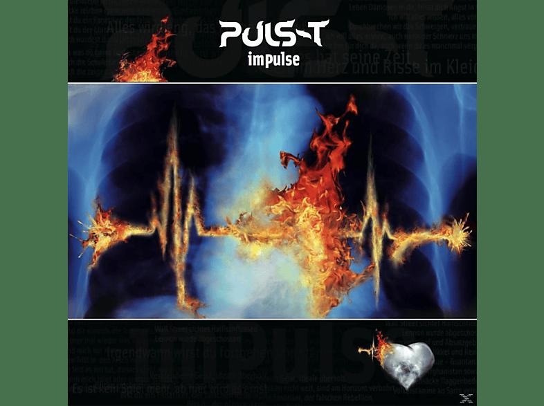 Torsten & Puls-t Gränzer - Impulse [CD]