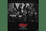 Swiss & Die Andern - Wir Gegen Die [Maxi Single CD]