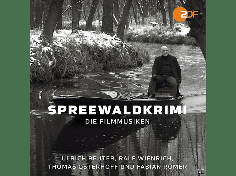 Reuter/Wienrich/Osterhoff/Roemer - Spreewaldkrimi-Die Filmmusiken [CD]